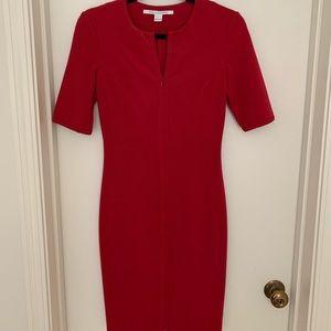 AUTHENTIC Diane Von Furstenberg Size 2 Dress